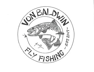 Von Baldwin Logo
