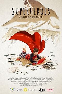 Superheroes Short Film