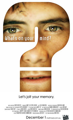What's on your mind? TVC