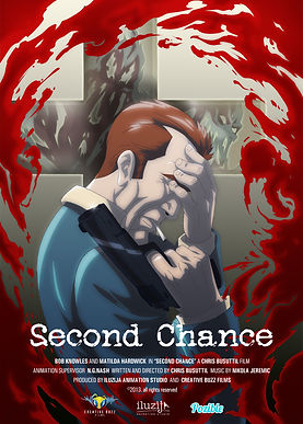 Second Chance Short FIlm