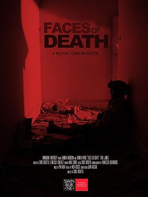 Faces of Death - Short Film
