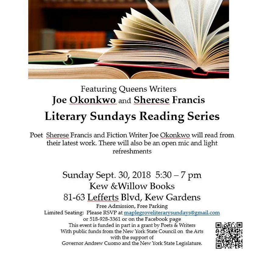 Literary Sunday