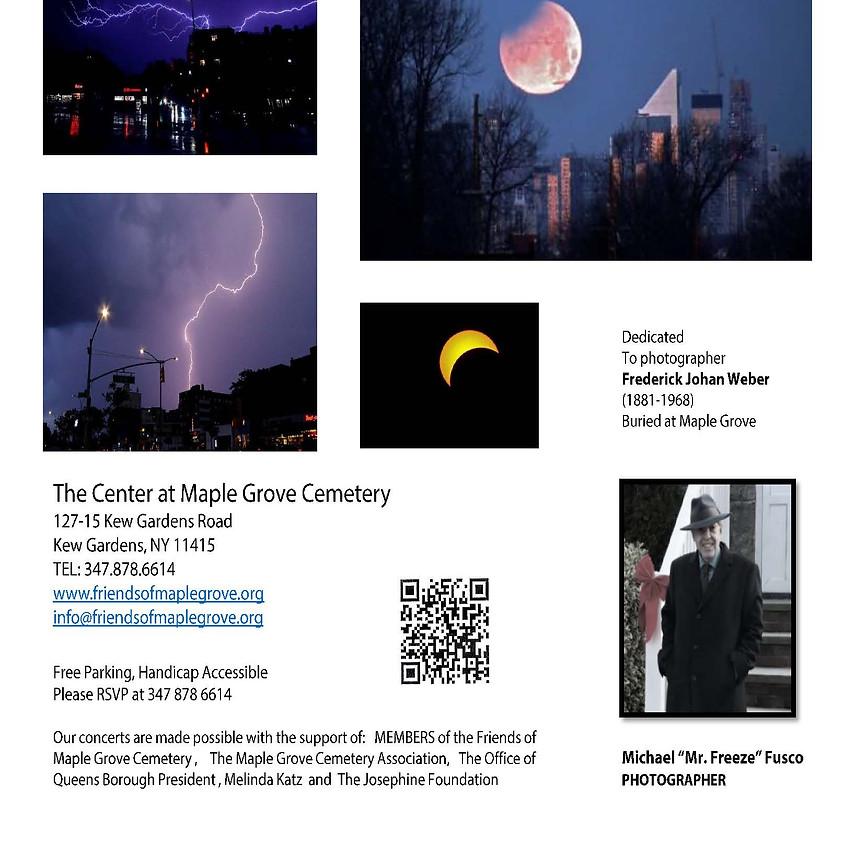 Michael Fusco Photography Exhibit
