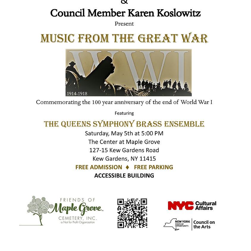 Queens Symphony Orchestra