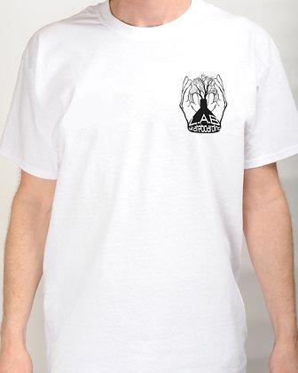 L.A.B Logo tee