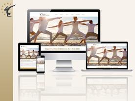 Neue Website mit online Ticket-Shop