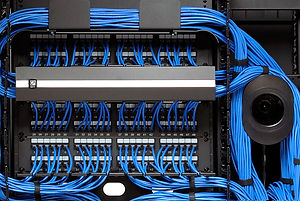 Structured-Network-Cable-Management-Solu