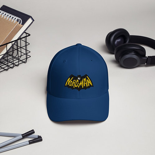 Nord-Man Fitted Cap
