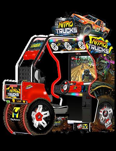 Nitro Trucks Arcade