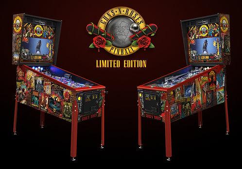 Guns N Roses - Limited Edition