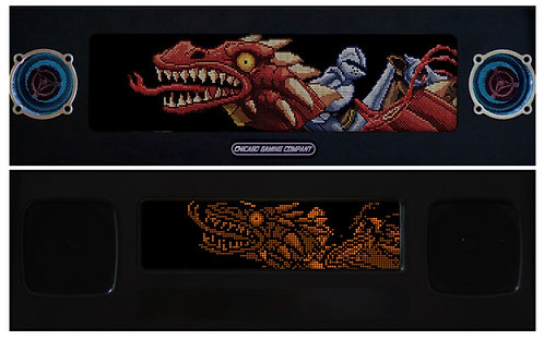 Medieval Madness Remake XL Extended HD Display + Upgraded Sound System