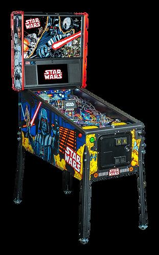 Star Wars Comic Edition - Premium Model