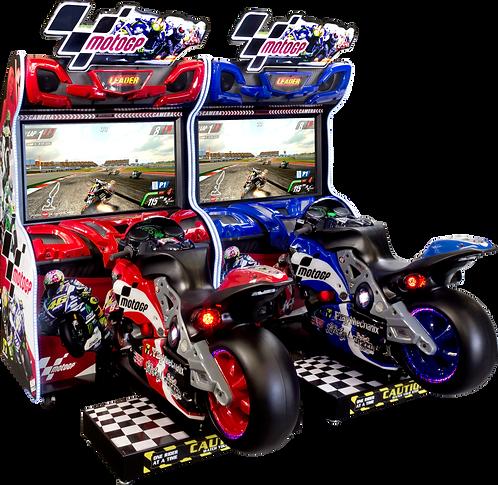 Moto GP Arcade