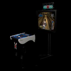 Silver Strike X Arcade