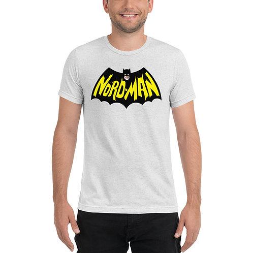 Nord-Man Tri-blend T-Shirt