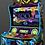 Thumbnail: Teenage Mutant Ninja Turtles Arcade