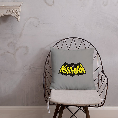 Nord-Man Premium Pillow