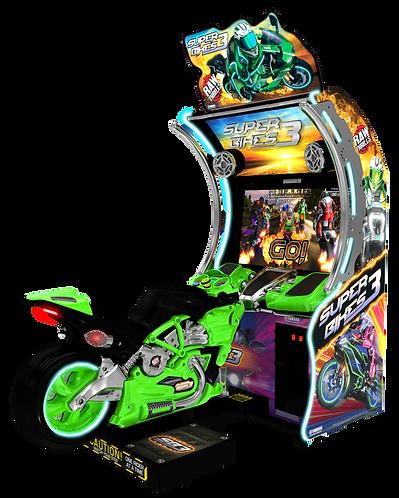 Super Bikes 3 Arcade