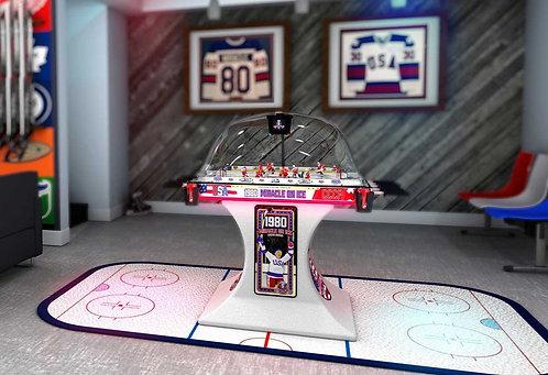 Super Chexx Pro Bubble Hockey - Customizable