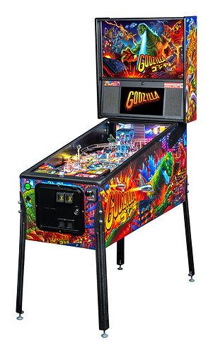 Godzilla Pinball Machine - Pro Model