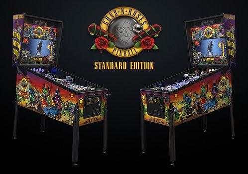 Guns N Roses - Standard Edition