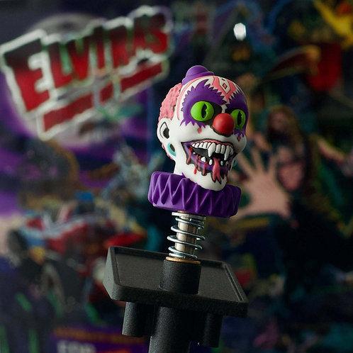Elvira House Of Horrors Pinball Official Shooter Rod Accessory