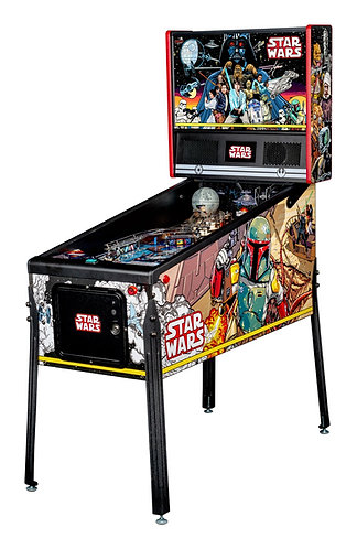 Star Wars: The Pin - Comic Edition