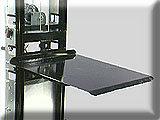 Escalera Pin-Plate Attachment for RLA-HC