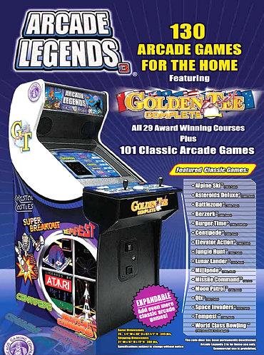 Arcade Legends 3 Multicade