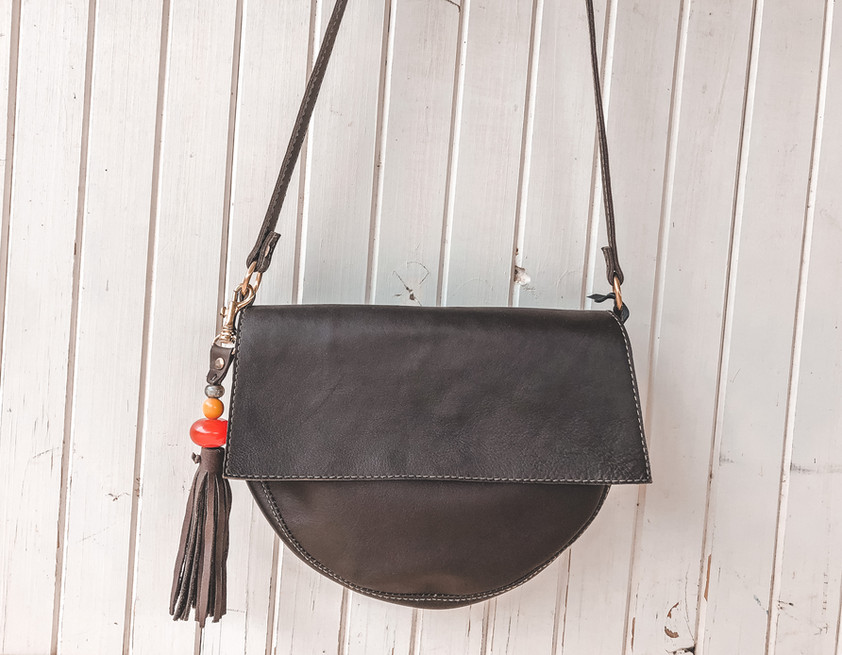 1/2 Moon Bag