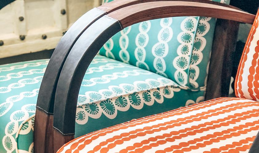 Morocan Chairs