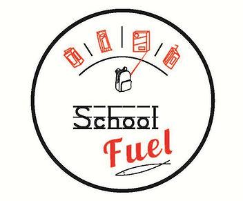 School Fuel San Marcos logo