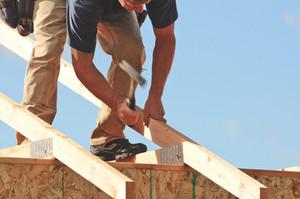 مهنة عامل البناء في ألمانيا: أكثر من مجرد إسمنت مع حجارة