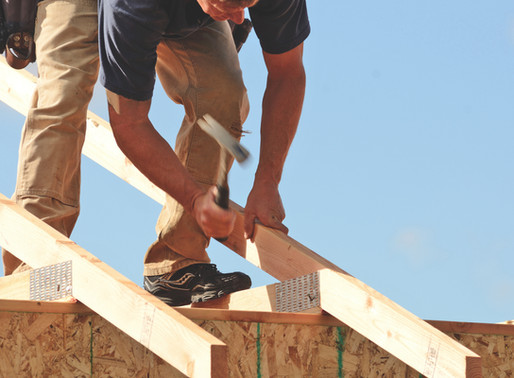 The Roofing Industry Continues to Grow