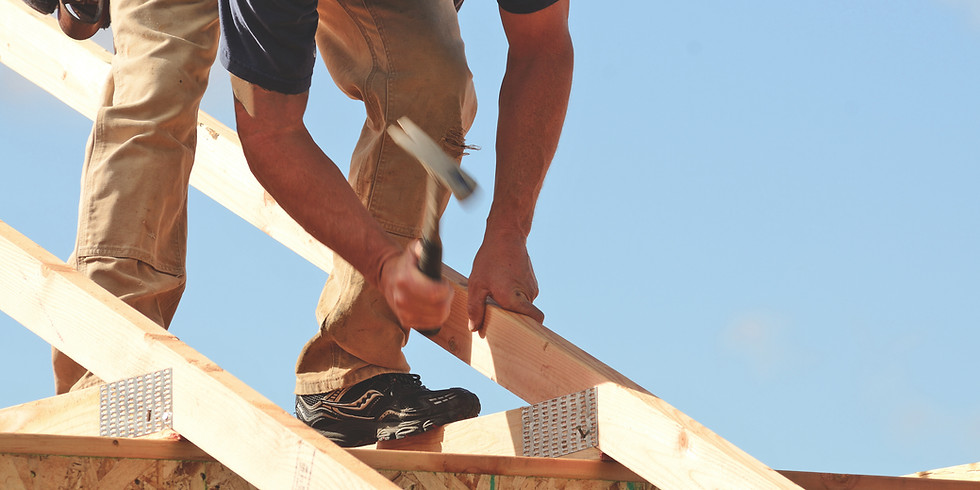 [October 24, 2020 Session] Complete 8hr Continuing Education for NC General Contractor License Renewal