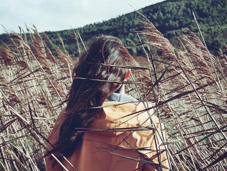 God's Brave Women - Jennifer's Story