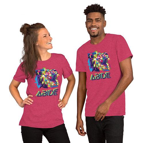 ABIDE Short-Sleeve Unisex T-Shirt