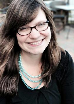 Becky Beresford, Author