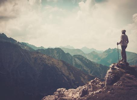 Facing Fear When Life Falls Apart