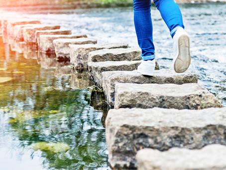 How Rejection Can Set Us Up Instead of Set Us Back