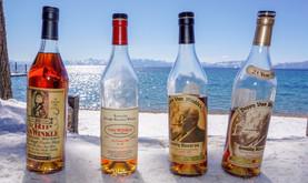 Van Winkle Whiskey