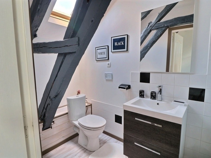 Chambre hote 2 pers 2nd SDB etage 2nd -
