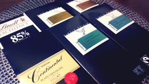 Our Single Origin Chocolate Taste Test