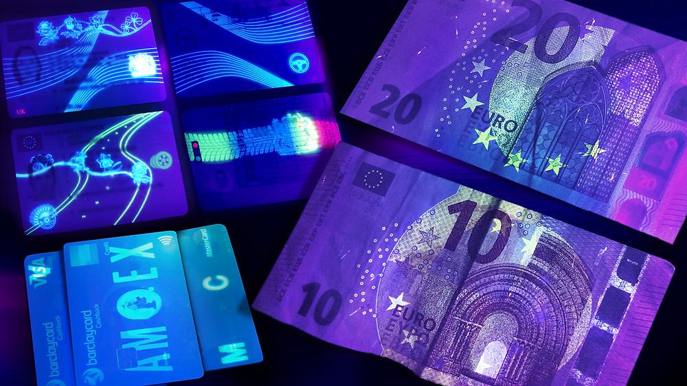 UV Euros