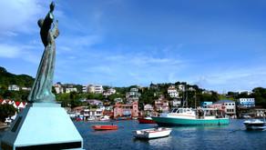 GRENADA Travel Review: Exploring My Top 10 Experiences Via The 5 Senses