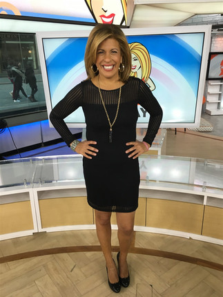 Steal Hoda Kotb's style with these trendy tips!
