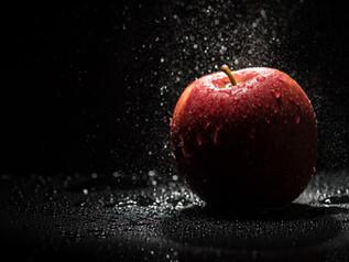 סיידר תפוחים חם עם דבש