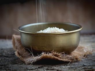 Peanut Curry Vegetable Rice
