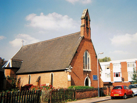 THE CHURCH IS OPEN WEEKEND 11TH & 12TH JULY FOR PUBLIC MASS.