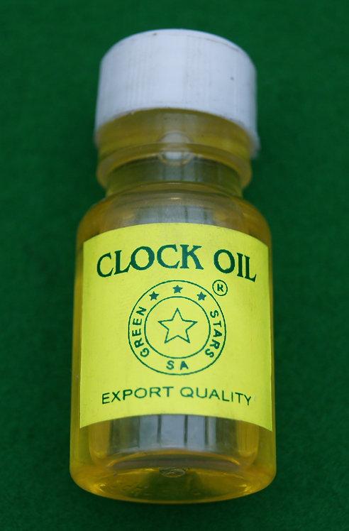 20 ml Watch oil